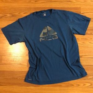 Nike ACG Blue T Shirt